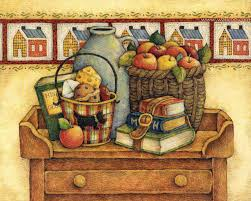country kitchen art primitive u0026 country pinterest country