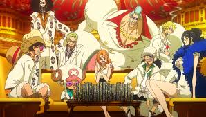 one piece one piece anime movie guide