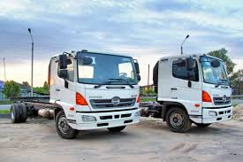 hino motors ltd to expand market share