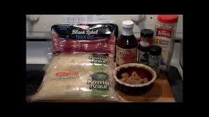 bbq ribs u0026 sauerkraut youtube