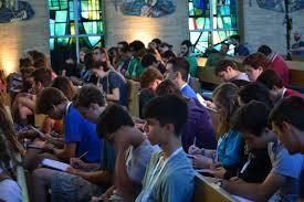 catholic telegraph st gertrude parish