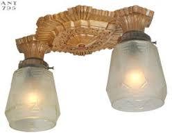 Vintage Ceiling Lights Vintage Hardware U0026 Lighting Ceiling U0026 Chandelier Lights