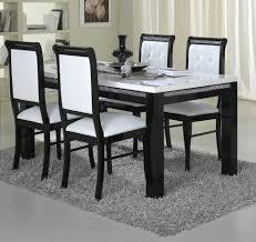 white dining rooms dining room dining room cool black and white furniture picture