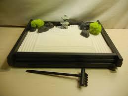 zen sand garden for desk japanese sand garden mini home furniture design kitchenagenda com