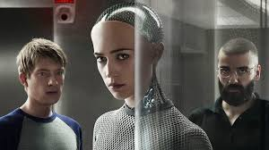 discussion questions and ideas for the film ex machina u2013 teaching