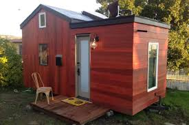 Tiny Home Rental Tiny Houses For Rent Around The Country Reader U0027s Digest