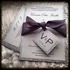 Bling Wedding Invitations 107 Best Wedding Invitations Images On Pinterest Puzzle Pieces