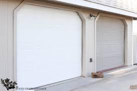 Overhead Door Sizes Standard 2 Car Garage Door Size Standard 2 Car Garage Door Height
