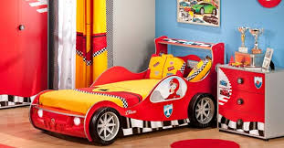 Cars Decorations For Bedrooms Cars Themed Kids Room Stunning - Boys bedroom ideas cars