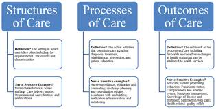 outcome measurement in nursing imperatives ideals history and