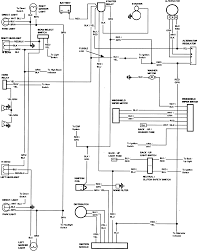 alternator regulator wiring diagram carlplant