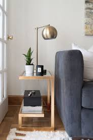 best 25 end table with lamp ideas on pinterest coffee table