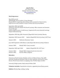 Resume Sample Graduate Application by Law Admissions Resume Sample Graduate Stanford Samples
