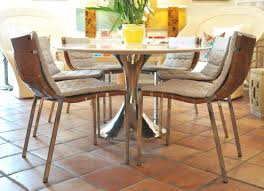 stefano leather and stainless steel dining chair mecox gardens