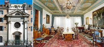 6 hotels in rome that guarantee an unconventional stay vanity fair