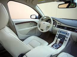 volvo v8 interior volvo s80 v8 north america u00272007 u201309