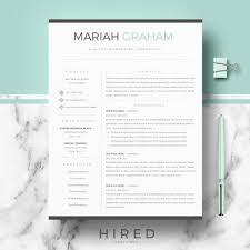 resume templates modern resume templates modern modern resume template instant cv