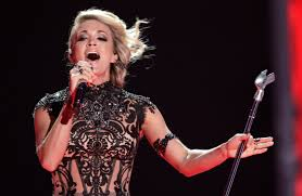 nbc to unveil carrie underwood u0027s new theme song for