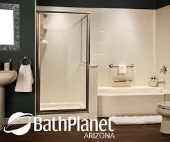 tub to shower in phoenix bath planet arizona