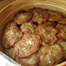 recette cuisine juive recette latkes galettes de pommes de terre juives de hanouka
