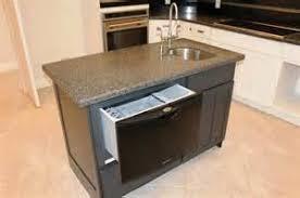 kitchen islands with dishwasher kitchen island design with dishwasher handy home design