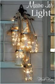 christmas hanging baskets with lights 60 of the best diy christmas decorations kitchen fun with my 3 sons