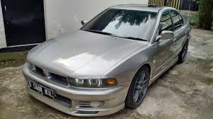 in depth tour mitsubishi galant st m t 2001 jawaban giveaway
