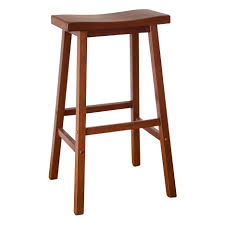 kitchen design fabulous high brown saddle bar stools with foot