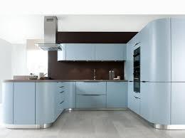 cuisine bleu clair 14 best cuisine images on deco cuisine beautiful