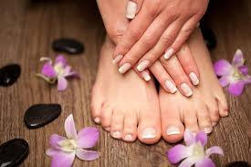perfect at home pedicure women daily magazine