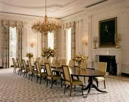 Interior Design White House File White House Floor1 State Dining Room Jpg Wikimedia Commons