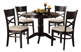 darby home co kasey 5 piece dining set u0026 reviews wayfair