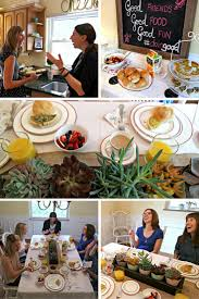 how to host an inspiring brunch my and