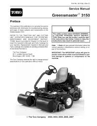 03113sl pdf greensmaster 3150 rev d dec 2007 by negimachi