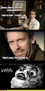 Lupus Meme - image 127306 oh crap omg rage face know your meme