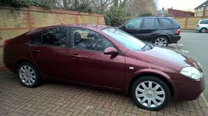 used nissan primera cars second hand nissan primera