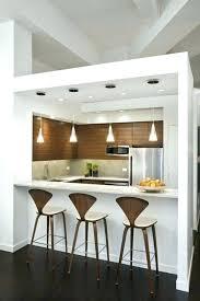 cuisine ouverte sur s駛our table petits espaces table cuisine petit espace petits espaces de