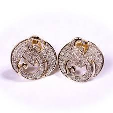 strange earrings jewelry strange inc store