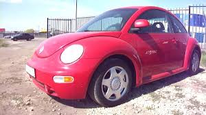 volkswagen new beetle pink 1998 volkswagen new beetle start up engine and in depth tour