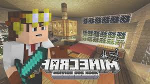 Cool Furniture In Minecraft by Bedroom Awesome How To Make A Master Bedroom In Minecraft