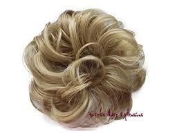 hair scrunchies girlis luxury hair extensions scrunchie hair bun girlis luxury