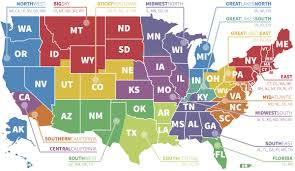 Kentucky Map Usa by Photo Us Map Of College Teams And Universities 25 Maps That