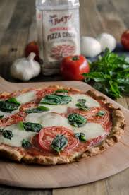 Bread Machine Pizza Dough With All Purpose Flour Basic Preparation Instructions For Gluten Free Pizza Crust Mix