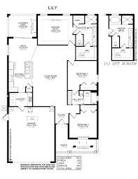 lily highland homes florida home builder