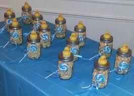 jar baby shower ideas baby shower favors using jars diabetesmang info