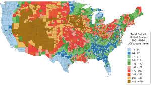 Radon Zone Map Best Of Radon Map Cashin60seconds Info