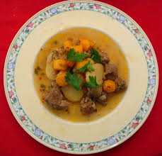 irish cuisine wikipedia
