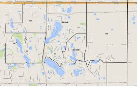 Map Mn Boundary Neighborhood Maps Stillwater Area Public Schools
