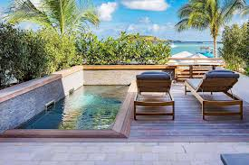 the 23 most beautiful hotel plunge pools around the world u2013 fodors