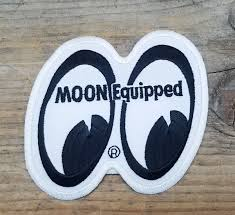 moon equipped eyes patch
